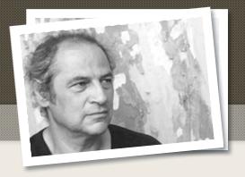 Jean Barak, photographe